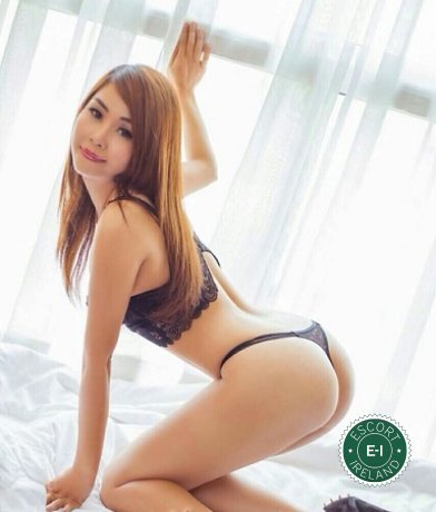 Candy is a high class Chinese escort Galway City, Galway