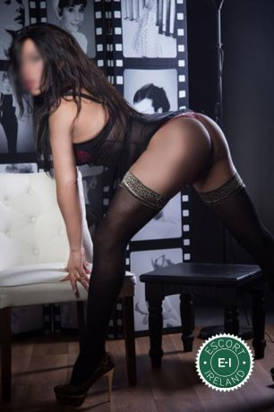 TV Izabelly is a super sexy Colombian escort in Belfast City Centre, Belfast