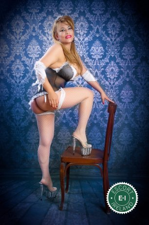 Isabel is a high class Colombian escort Derry City, Derry