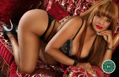 Spend some time with Sexy Karina in Waterford City; you won't regret it