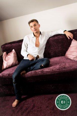 Ken is a hot and horny Czech escort from Tivoli, Cork