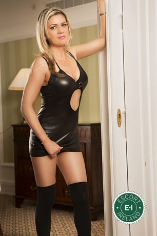 Meet the beautiful Alessandra in Naas  with just one phone call