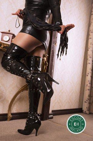 Maika is a high class Spanish dominatrix Dublin 9, Dublin