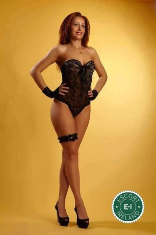 Karla is a high class Italian escort Longford