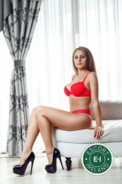 Sofia is a very popular Spanish Escort in Carrick-on-Shannon