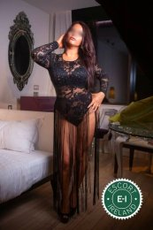 Kenzi is a super sexy Luxembourger Escort in Cork City