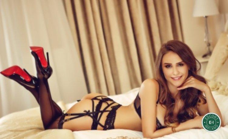 Zara is a hot and horny Italian escort from Dublin 2, Dublin