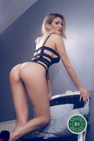 Melissa Spicy is a sexy Brazilian escort in Portarlington, Laois