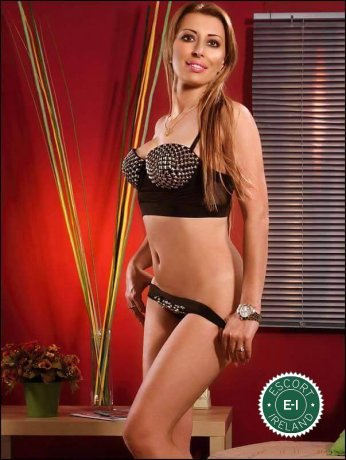 Maya is a sexy Greek escort in Cork City, Cork