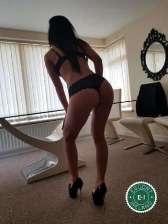 Spend some time with Maria in Ballymena; you won't regret it