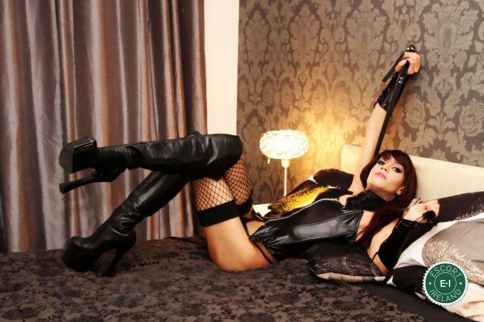 Melody TV is a sexy Brazilian escort in Dublin 1, Dublin