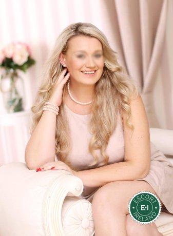 Angie is a super sexy Czech escort in Dublin 4, Dublin