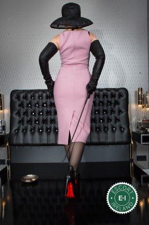 Adette  is a high class Austrian dominatrix Cork City, Cork