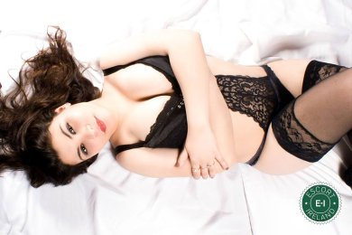 Sweet Veronika is a sexy Czech Escort in Belfast City Centre