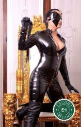 Spend some time with Anabelle in Belfast City Centre; you won't regret it