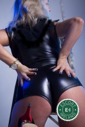 Spend some time with Bianca Mature in Aughnacloy; you won't regret it