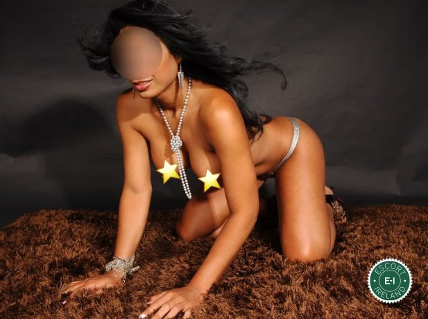 Kemy TS is a super sexy Spanish Escort in Belfast City Centre