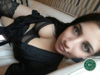 Meet the beautiful Adriana Cora in Galway City  with just one phone call