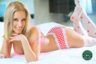 Meet the beautiful Adelka in Dublin 18  with just one phone call