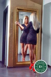 Meet the beautiful Angelica in Galway City  with just one phone call