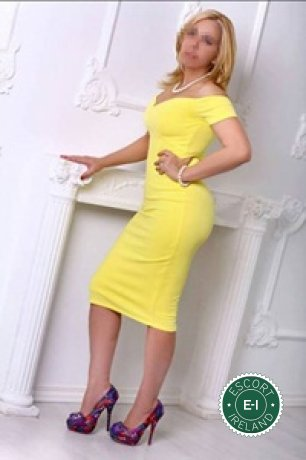 Spend some time with Mature Alejandra in Galway City; you won't regret it