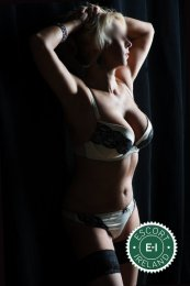 Meet the beautiful Mature Eva in Dublin 4  with just one phone call