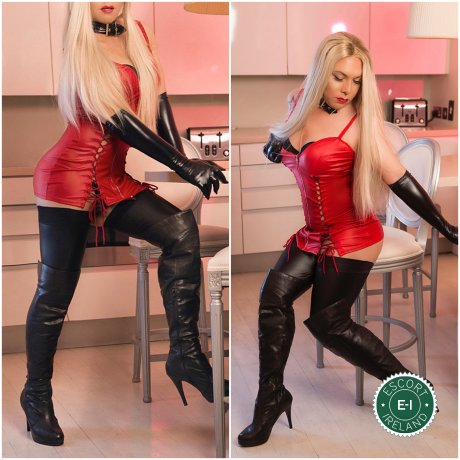 Ladyboy Aoife Perez TV is a top quality Argentine Escort in Cork City