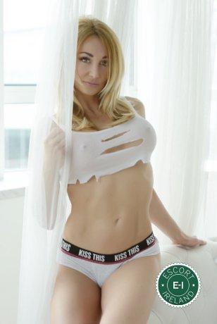 Lily is a sexy Czech Escort in Dublin 2