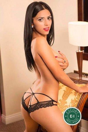 Patricia is a super sexy Spanish escort in Dublin 1, Dublin