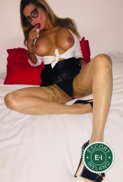 Jessy Passion is a sexy Dutch Escort in Galway City