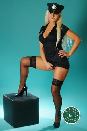 Spend some time with Gina in Cork City; you won't regret it