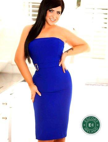 Giorgia is a high class Spanish escort Belfast City Centre, Belfast