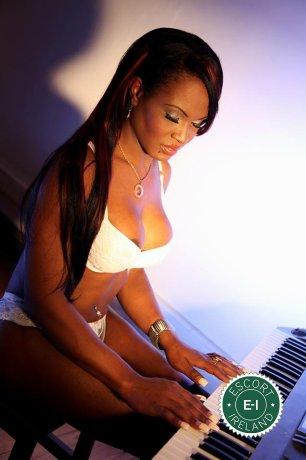 TS Rita Lopez  is a very popular Angolan escort in Dublin 15, Dublin