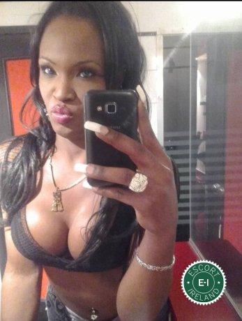 TS Rita Lopez  is a super sexy Angolan escort in Dublin 15, Dublin