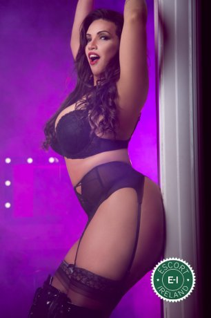 Spend some time with Natalie Jane  TS in Dublin 4; you won't regret it