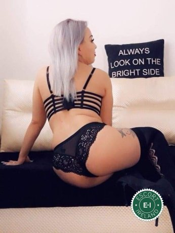 Mary is a very popular Greek Escort in Galway City