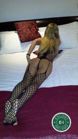 Maya is a hot and horny Bulgarian escort from Dublin 6, Dublin