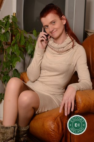 Elisia  is a very popular Hungarian escort in Limerick City, Limerick