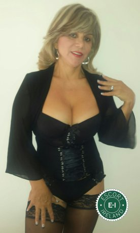 Mature Claudia is a high class Spanish escort Salthill, Galway