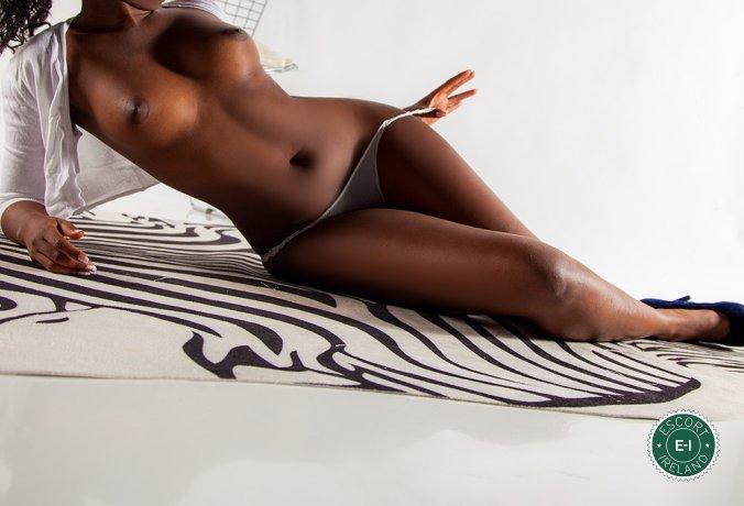 Camila is a hot and horny Angolan Escort from Dublin 1