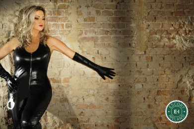 Mistress Shadow is a sexy Brazilian Domination in Belfast City Centre