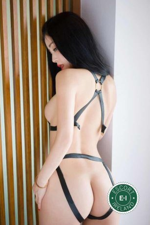 Jessie  is a hot and horny Japanese Escort from Cork City