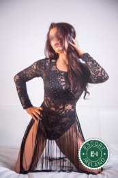 Kenzi is a hot and horny Luxembourger Escort from Cork City