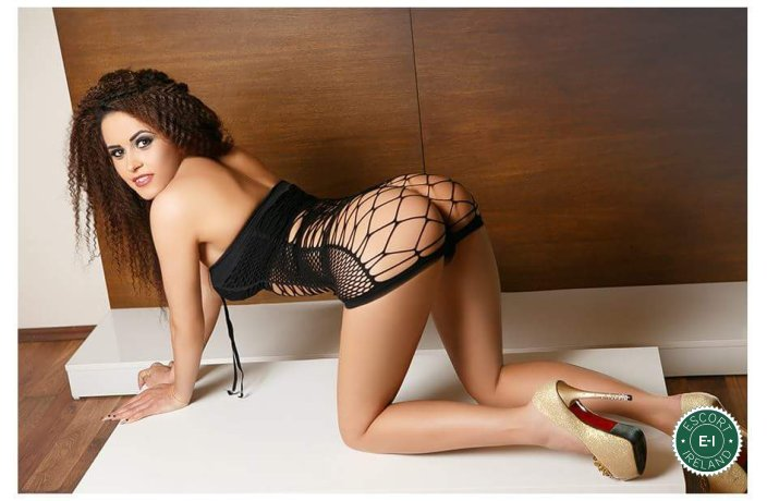 Mary is a top quality Spanish Escort in