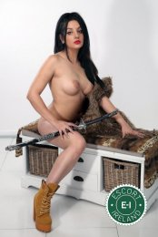 Maya is a high class Greek Escort Dublin 1