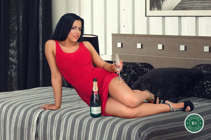 Alessia is a hot and horny Italian escort from Carlow Town, Carlow
