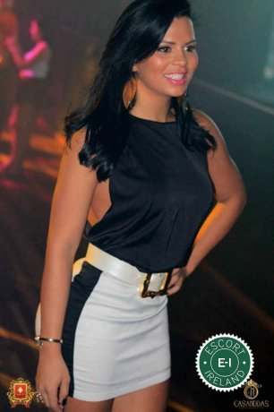 TS Alessandra Ribeiro is a very popular Brazilian escort in Dublin 7, Dublin