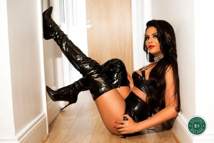 TS Alessandra Ribeiro is a sexy Brazilian escort in Dublin 7, Dublin