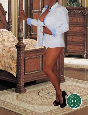 Busty Sandy is a sexy English escort in Monaghan Town, Monaghan
