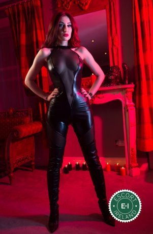 Book a meeting with Mistress Amanda in Belfast City Centre today
